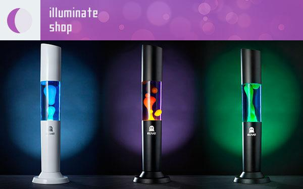 Illuminate Shop